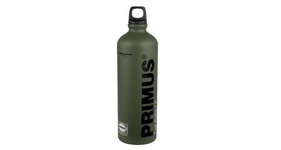 Primus Fuel Bottle polttoainesäiliö 1000ml , vihreä